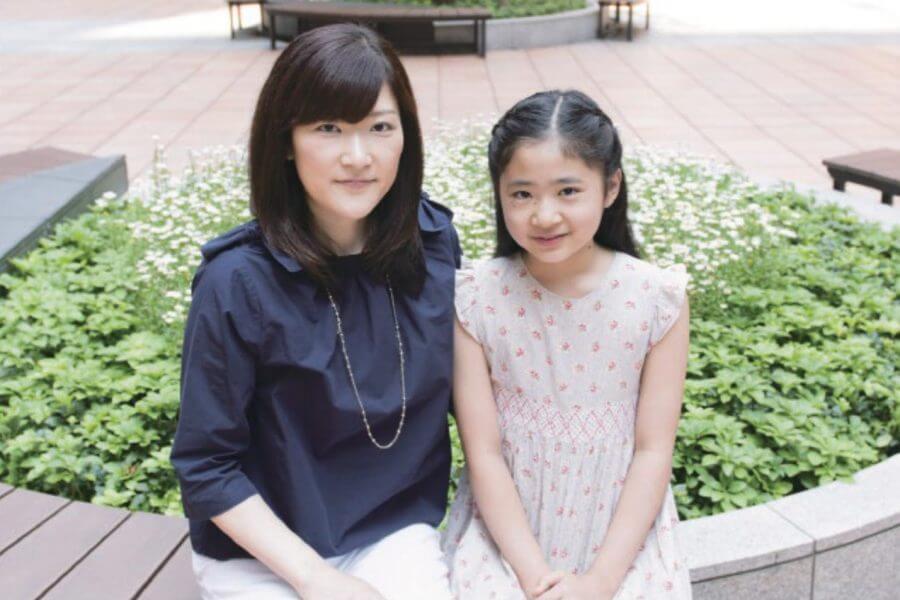 子供の頃からオルソケラトロジーレンズを使用している方々の感想 宝田 梨里香さん(10歳)