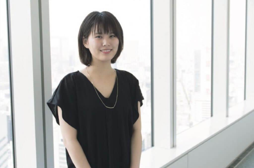 子供の頃からオルソケラトロジーレンズを使用している方々の感想 赤松 礼子さん(22歳)