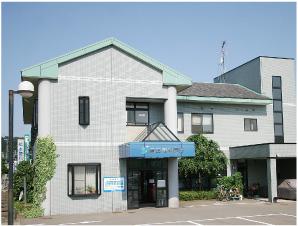 島本眼科医院